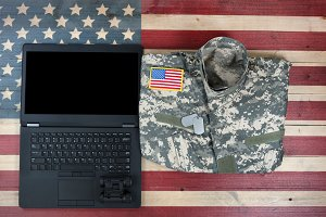 Technology and Military for Freedom