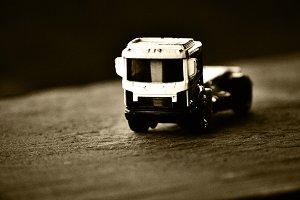 Truck Miniature