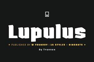 Lupulus 85% OFF