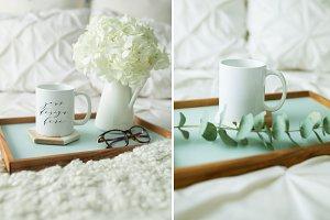 11oz Lifestyle Mug Mockup