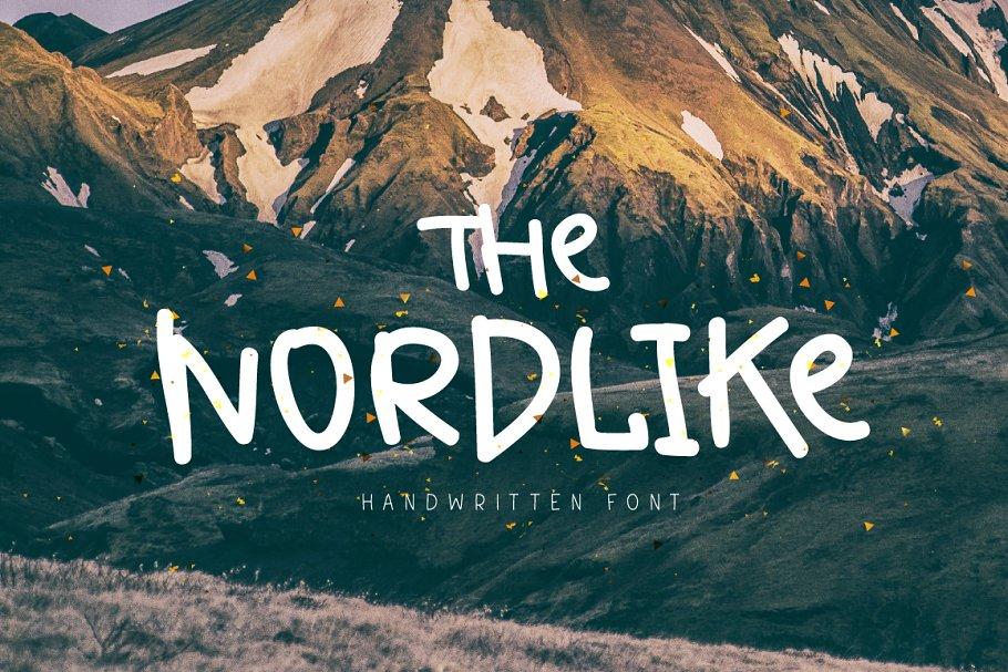 The Nordlike