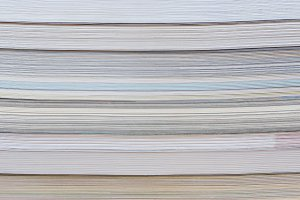 book stack texture