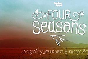 Four Seasons Pro