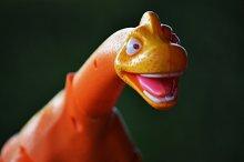 Dinosaurs toy for children