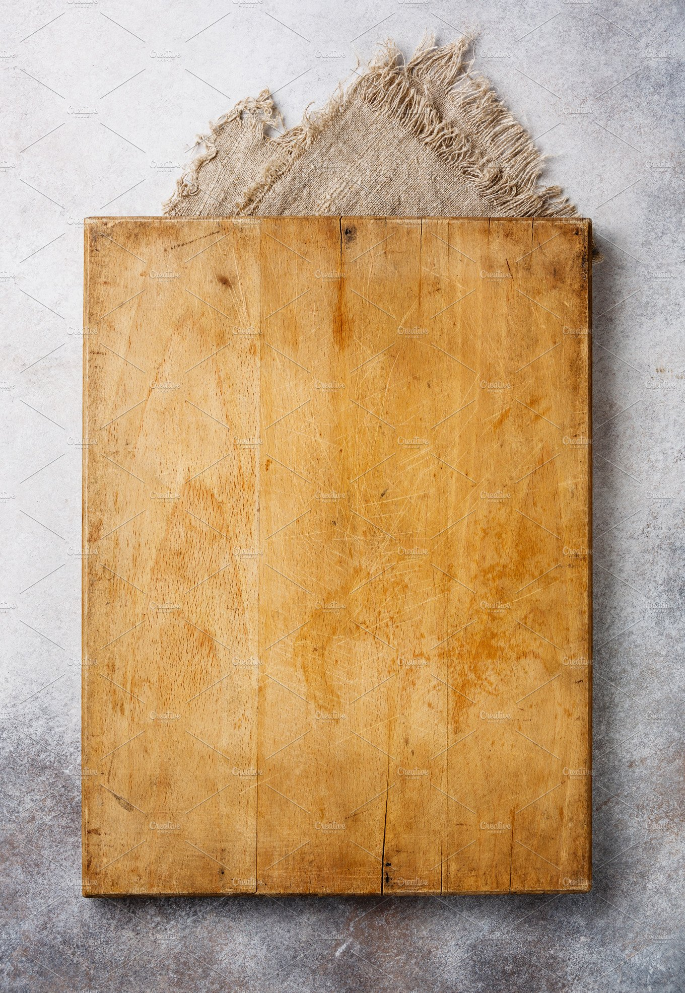 Wooden Cutting Board Background Abstract Photos