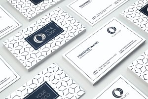 Business Card Templates 005