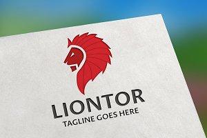 Liontor Logo
