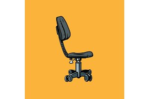 office chair furniture for work