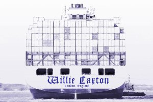 Willie Caxton