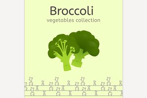 Vegetables Collection Image