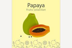 Papaya Image