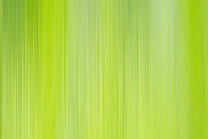 Green and yellow abstract lines
