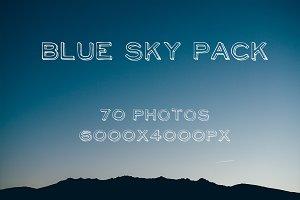 Blue Sky Pack