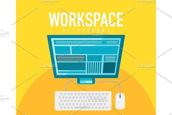 Vector Workspace Elements