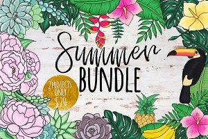 Summer Bundle!