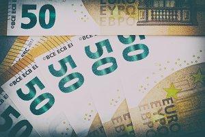 Ticket of 50 Euros