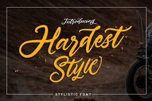 Hardest Style