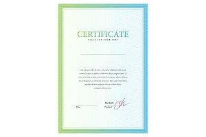 Certificate88