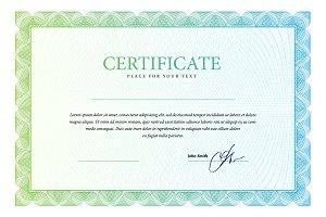 Certificate89
