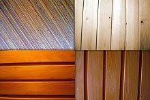 Wood Textures x16