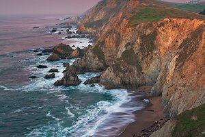 Point Reyes Headlands