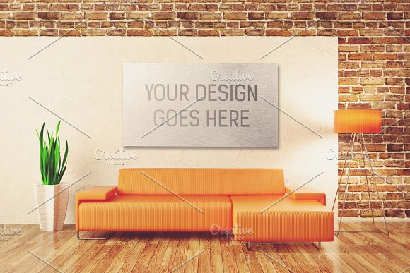 Picture Mock-up#135 in Print Mockups