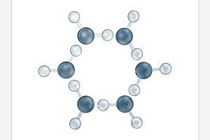 Water molecule, Macro