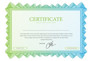 Certificate90