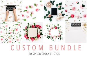 Custom Bundle | Angela