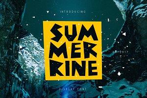Summerrine