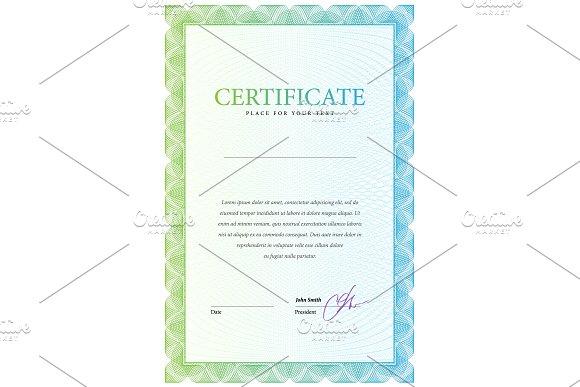 Certificate91