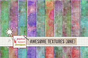 Awesome Textures {one}