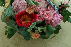 Bouquet of flowers 2
