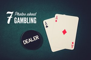 7 Photos about Gambling and Poker