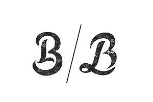 BL Logo Set