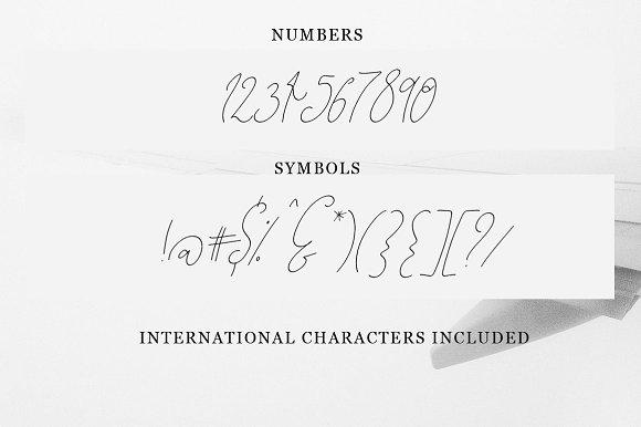 Pattersonville Script Font