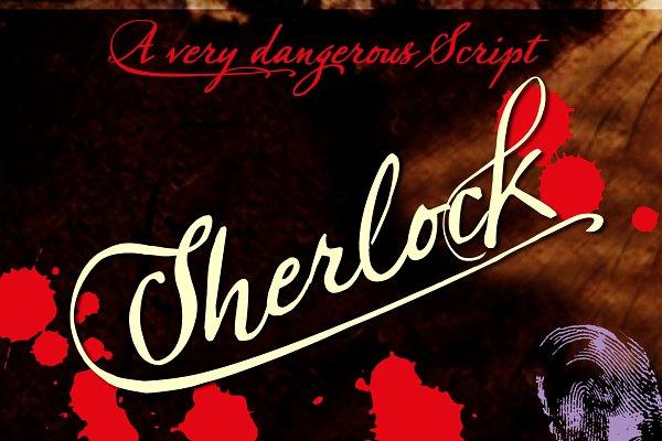 Sherlock Script