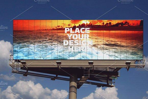Billboard Mock-up#45