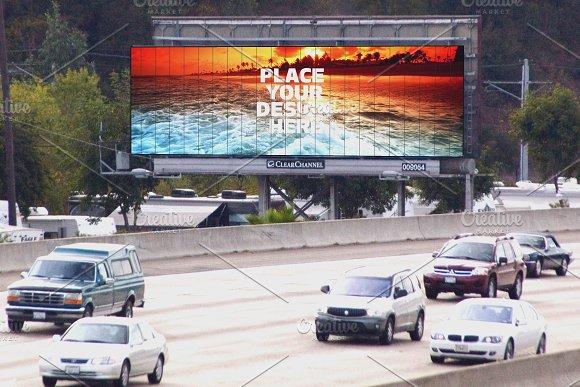 Billboard Mock-up#46