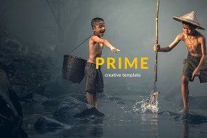 Prime Powerpoint