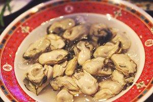 Clam Feast
