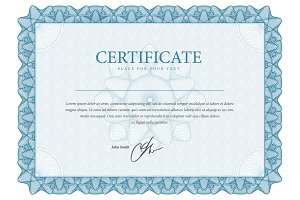 Certificate92