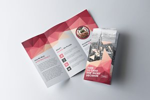 Tri fold Brochure- Latest