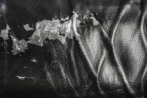 Leather Texture Grunge