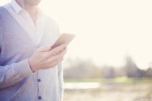 mobile generation background