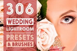Wedding Lightroom Presets & Brushes