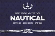 nautical graphics