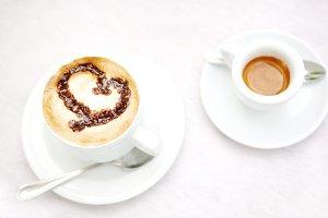 Latte Love!!! :D