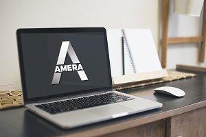 Letter A - Logo Design