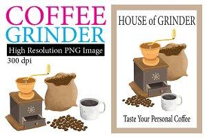COFFEE GRINDER-2